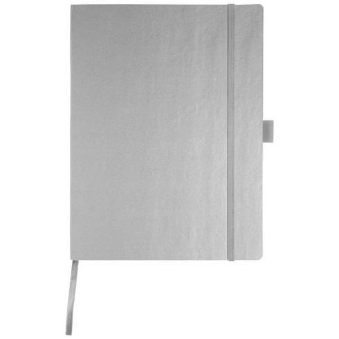 Pad tablet-size notebook