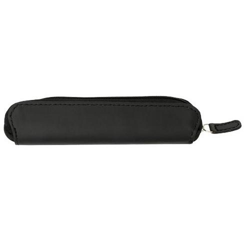 Carbon duo pen gift set with pouch