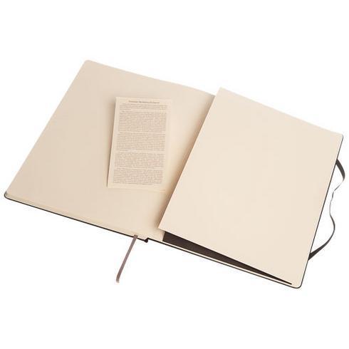 Classic XL notatbok med stivt omslag – linjert