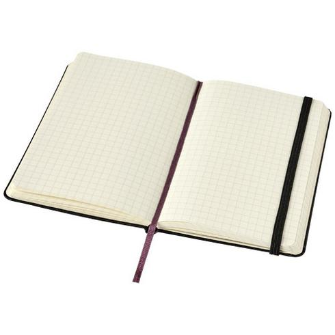Classic PK hard cover notebook - squared