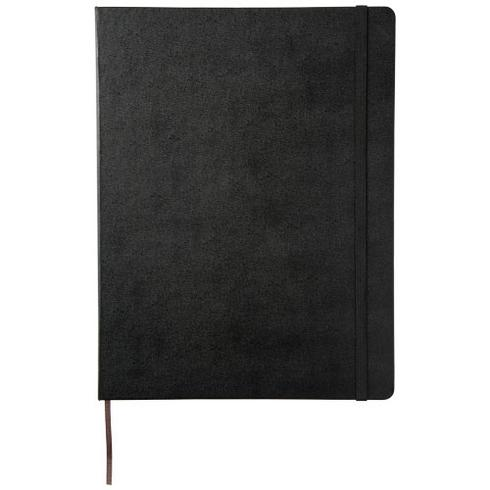 Classic XL hard cover notebook - plain