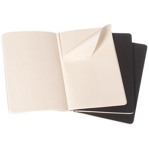 Cahier Journal L - blank