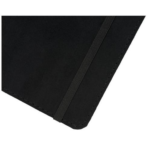 Carbony A5 Suede Notizbuch