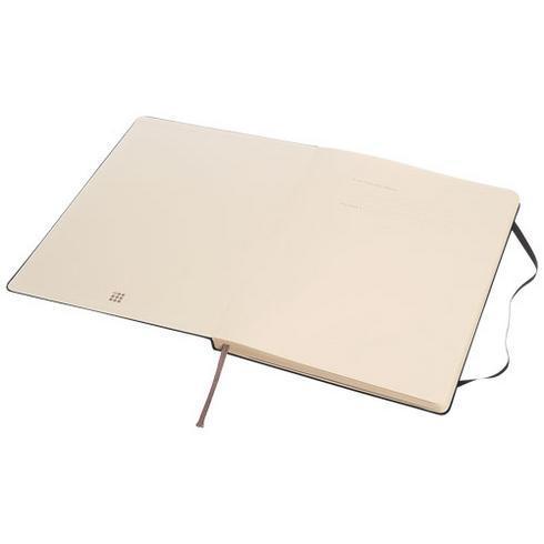Pro-muistikirja, XL-koko, kovakantinen