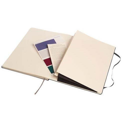 Pro notebook XL hard cover