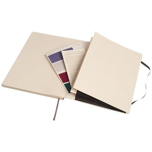 Pro notebook XL soft cover