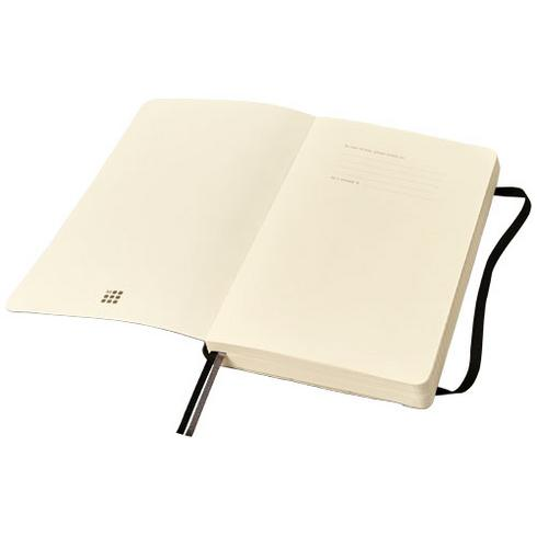 Classic Expanded L soft cover notebook - ruled