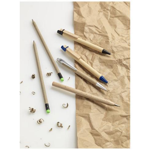 Tiflet recycled paper ballpoint pen