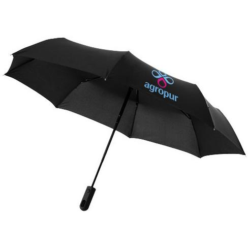 "Trav 21.5"" foldable auto open/close umbrella"