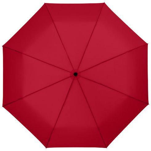 """21"""" Wali-sateenvarjo, taitettava, automaattisesti avautuva"""