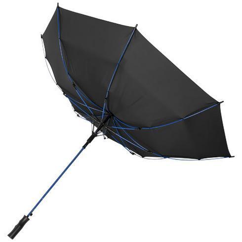 "Stark 23"" vindtett automatisk paraply"