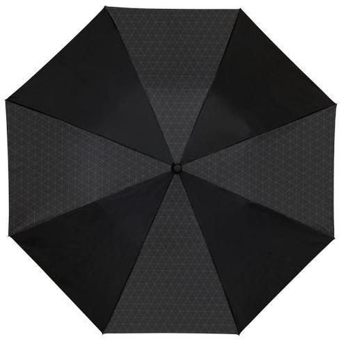 """Victor 23"""" foldbar paraply med automatisk åbning"""