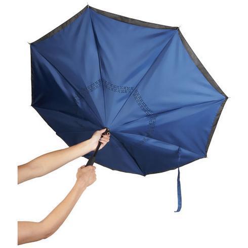 """23"""" Lima-sateenvarjo, käännettävä"""