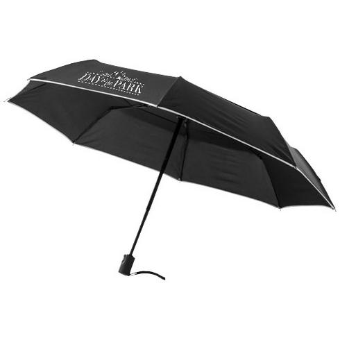 "Scottsdale 21"" foldbar fuldautomatisk paraply"