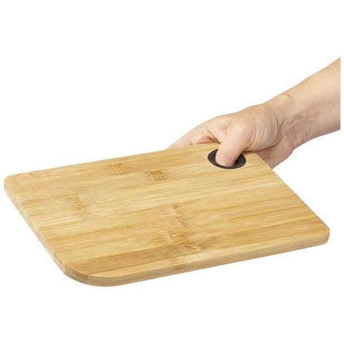 Main-leikkuulauta puinen