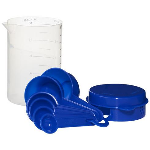 Spoony 7-teiliges Messbecher-Set