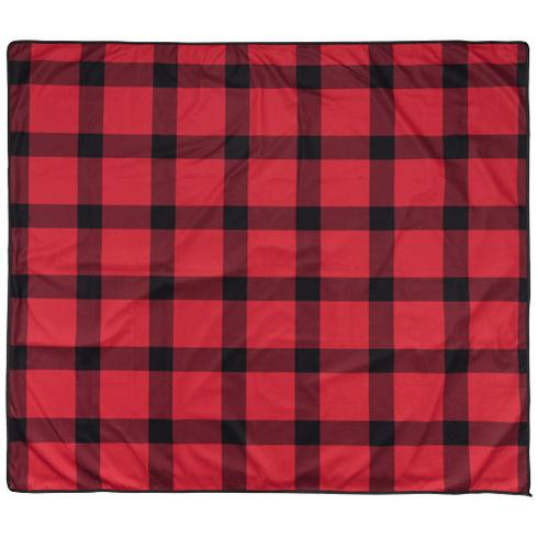 Buffalo picnic plaid