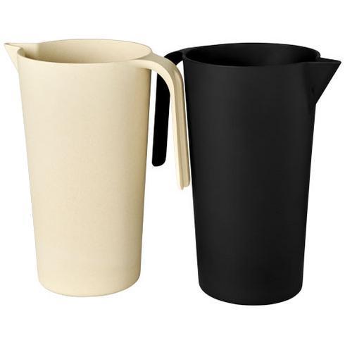 Carafe en fibre de bambou 1,7 litre Hermes