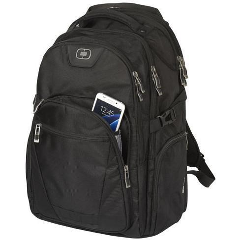 """Curb 17"""" computer rygsæk"""