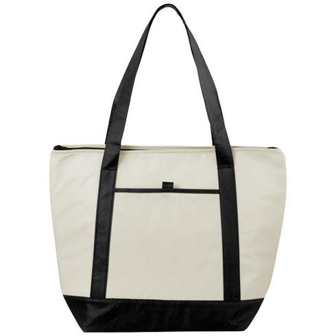 Lighthouse non-woven cooler tote