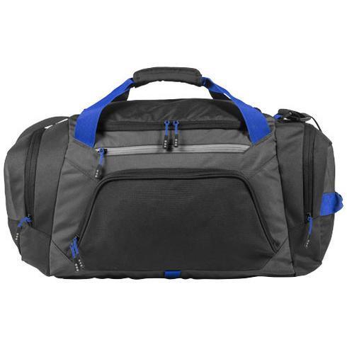 Milton sports duffel bag