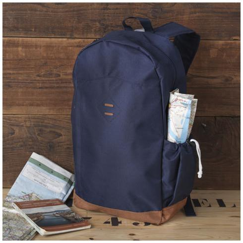 "Chester 15.6"" laptop backpack"
