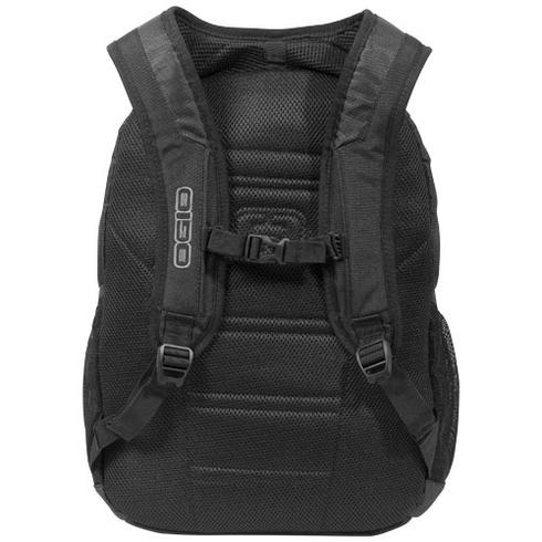 "Logan 15.6"" laptop backpack"