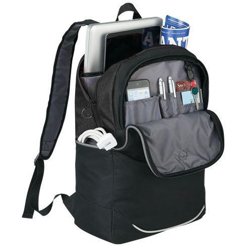 """Benton 17"""" Laptop-Rucksack"""