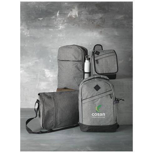 """Hoss 15"""" laptop backpack"""