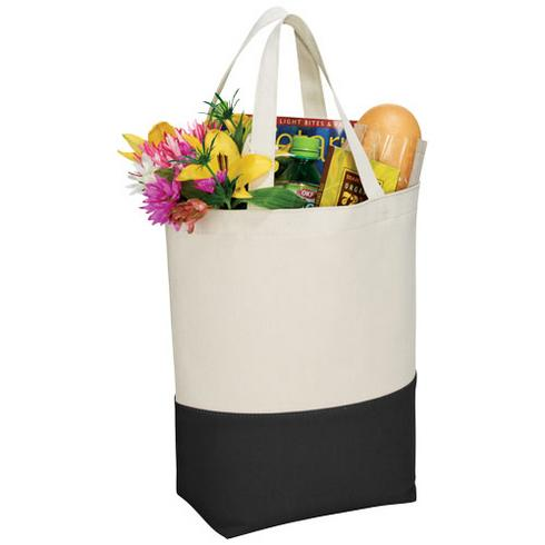 Colour-pop 280 g/m² cotton tote bag