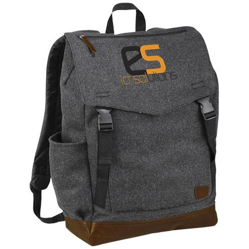 "Campster 15"" laptop backpack"