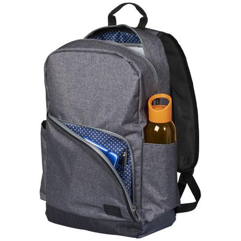 "Grayson 15"" laptop backpack"