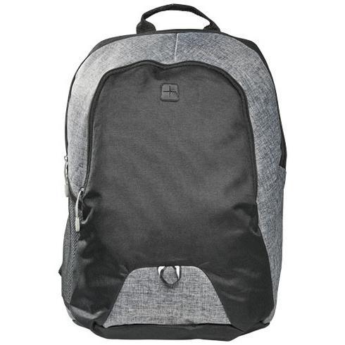 "Pier 15"" laptop backpack"