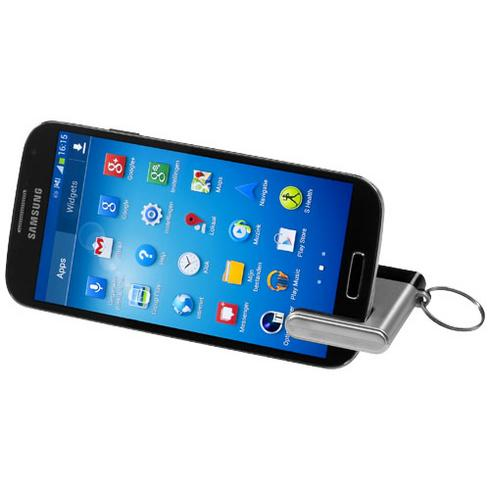 Gogo skärmrengöring och smarttelefonhållare