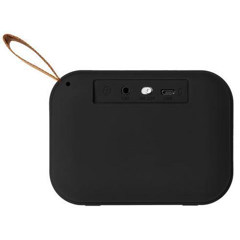 Enceinte Bluetooth® en tissu Fashion