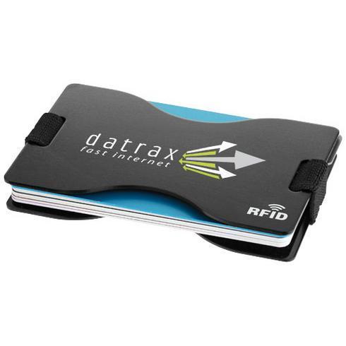 Adventurer RFID etälukusuojattu korttipidike