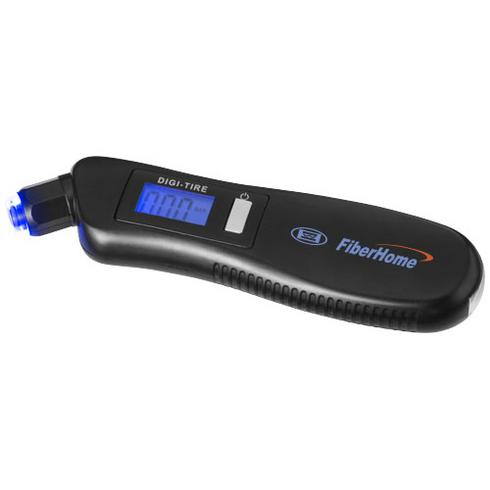 Shines 3-in-1 tyre gauge with LED light