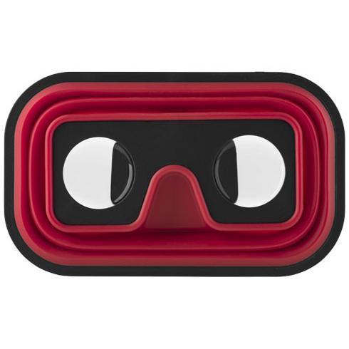 Sil-val sammenleggbare VR briller i silikon
