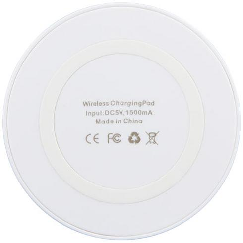 Freal wireless charging pad
