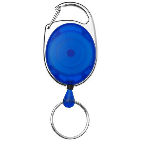 Porte-clés à boucle extensible Gerlos