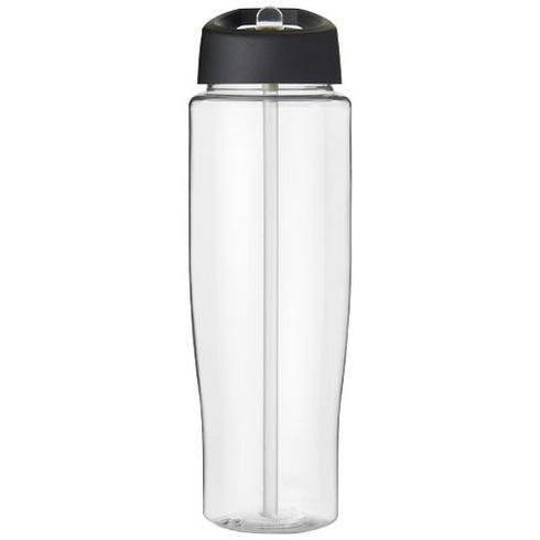 H2O Tempo® 700 ml sportsflaske og låg med hældetud