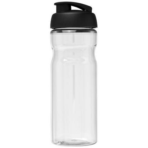 H2O Base® 650 ml sportsflaske med flipp-lokk