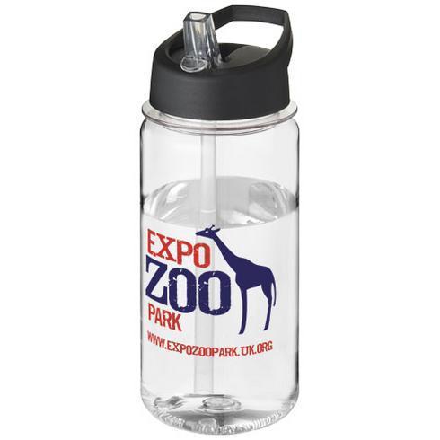 Octave Tritan™ 600 ml Sportflasche mit Ausgussdeckel
