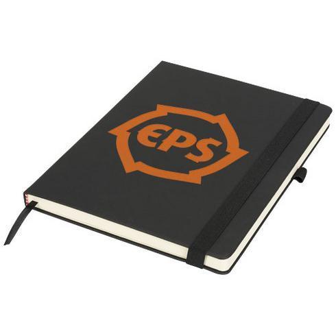 Rivista notesbog, stor
