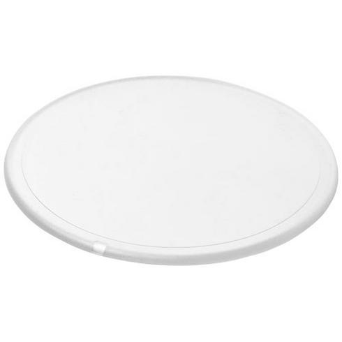 Renzo rund bordskåner i plast