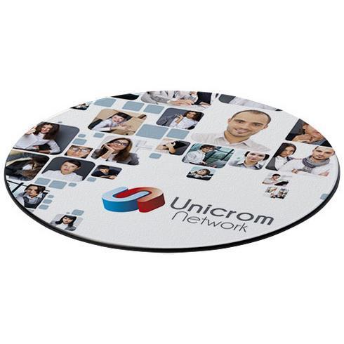 Brite-Mat® round coaster