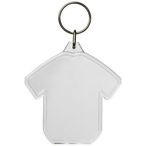 Combo Schlüsselanhänger in T-Shirtform