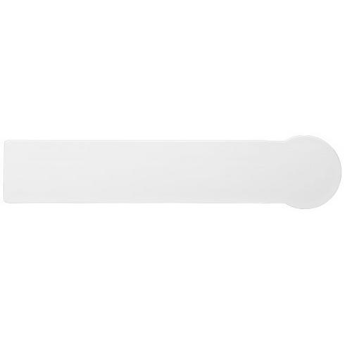 Loki 15 cm cirkelformet plastiklineal