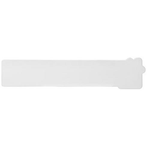 Loki 15 cm hausförmiges Kunststofflineal