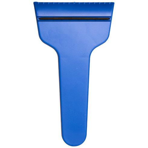 Shiver t-shaped ice scraper